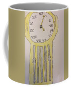 Tick Tock Coffee Mug