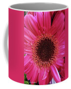 Tickled Pink Coffee Mug