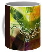 Tidal 18 Coffee Mug