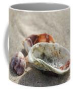 Tidal Deposit Coffee Mug