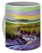 Tidal Stream Coffee Mug