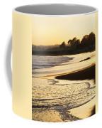Tidal Sunset Coffee Mug