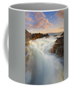 Tidal Surge Coffee Mug
