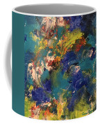 Tidal Wave Coffee Mug