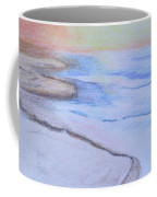Tide Is Out Coffee Mug