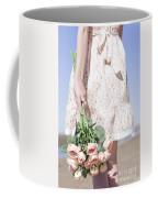Tide Of Romance Coffee Mug