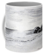Tide Surf Coffee Mug