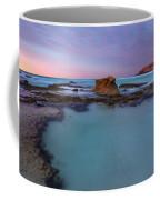 Tidepool Dawn Coffee Mug