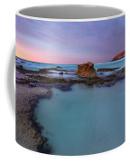 Tidepool Dawn Coffee Mug