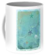 Tidepool I Coffee Mug