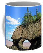 Tides Out Coffee Mug