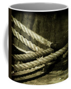 Tied Down For Good Coffee Mug