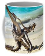 Tied In Knots Coffee Mug