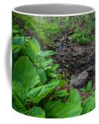Tierney Springtime - New England Forest Coffee Mug
