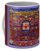 Tierra Roja Coffee Mug