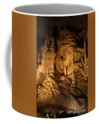Tiers Of Formation - Cave Coffee Mug