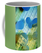 Tiffanys Coffee Mug