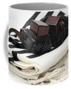 Tifillin And Talis Coffee Mug