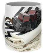 Tifillin And Talit Coffee Mug