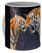 Tiger 05 Coffee Mug