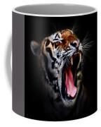Tiger 10 Coffee Mug