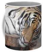 Tiger 2 Coffee Mug