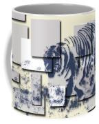 Tiger 5 Coffee Mug