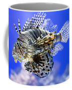 Tiger Fish Coffee Mug