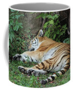 Tiger- Lincoln Park Zoo Coffee Mug