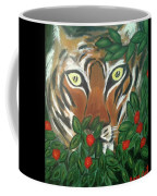 Tiger Prey  Coffee Mug