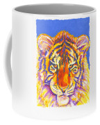 Tiger Coffee Mug by Stephen Anderson