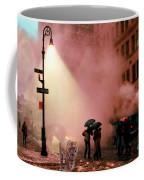 Tiger Suanters The Sloggy Evening Urban Landscape Coffee Mug