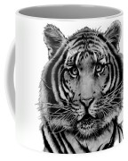 Tiger Tiger Coffee Mug