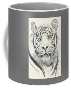 Tigerlily Coffee Mug