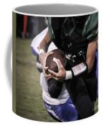 Tight Grip Coffee Mug
