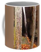 Tight Spaces Coffee Mug
