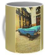 Tight Turn Coffee Mug