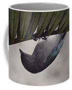 Tightrope Walker Bird Coffee Mug