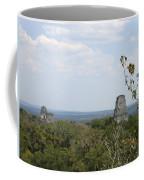 Tikal IIi Coffee Mug