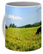 Til The Cows Come Home Coffee Mug