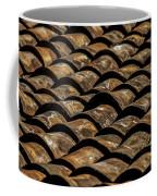 Tile Roof 2  Coffee Mug