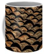 Tile Roof 4 Coffee Mug