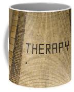Tile Therapy Coffee Mug