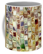 Tiled Abstract Coffee Mug