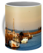 Tilghman Island Maryland Coffee Mug