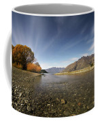 Till The Water Runs Dry  Coffee Mug