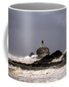 Tillamook Lighthouse Coffee Mug