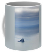 Tillamook Rock Lighthouse Coffee Mug