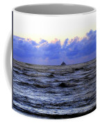 Tillamook Rock Lighthouse Coffee Mug