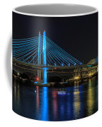 Tilikum Crossing Coffee Mug